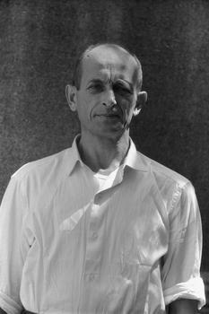 אייכמן ביומו הראשון בכלא בארץ / ארכיון התצלומים הלאומי