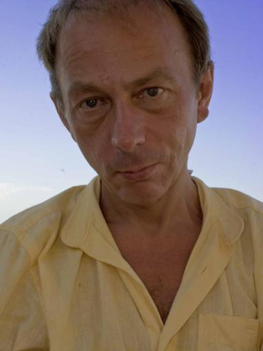 מישל וולבק, דיוקן עצמי, 2005