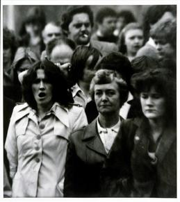 ביל הנסון, 1982