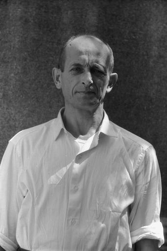 אדולף אייכמן ביומו הראשון בכלא הישראלי