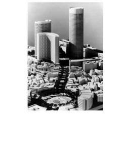 הצעה לתכנון שכונת נורדיה