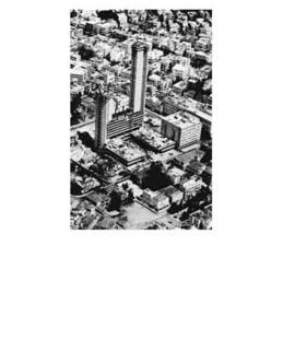 מגדל שלום בבנייה