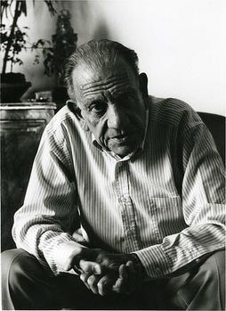 Edmond Jabes