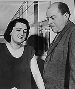 אליסון ופיטר סמיתסון