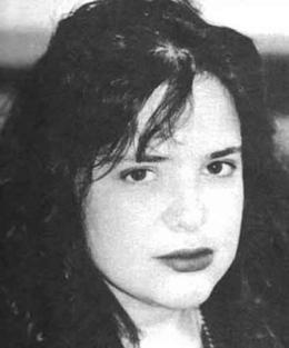 אליזבת מקראקן